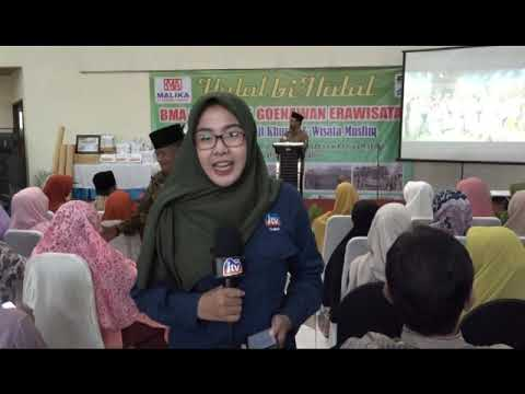 HajidanUmrah Talita tour Haji dan Umroh adalah travel yg melayani pemberangkatan Haji maupun Umroh d.