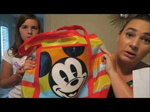 Disney Shopping, Becoming a Disney Travel Planner and RBF