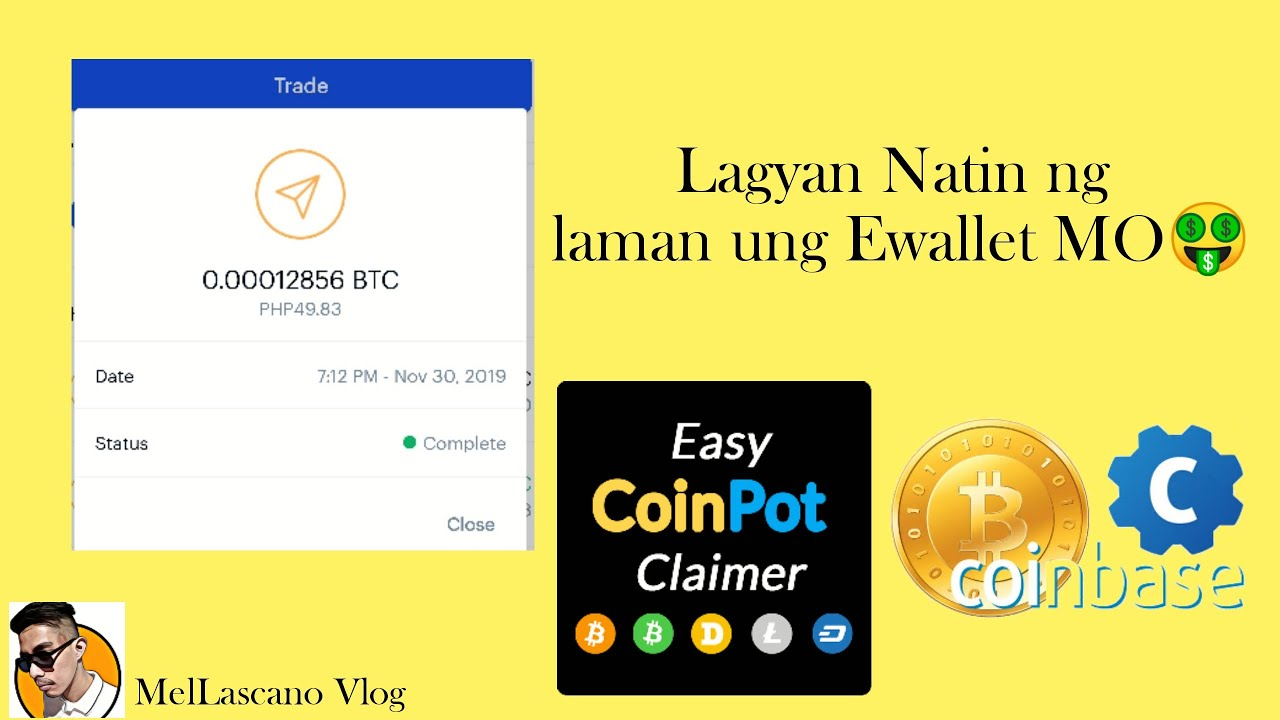 #4Crypto Coinpot Withdrawal My own Proof of Payment | Update December 2019 | Crypto Curreny Faucets 10