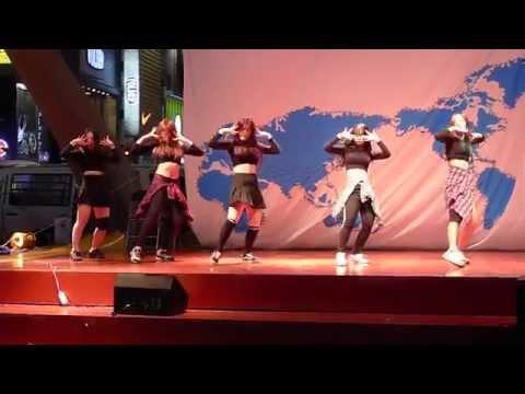 Emotions + Sexercize  (KNU Dance Team Terpsichore)