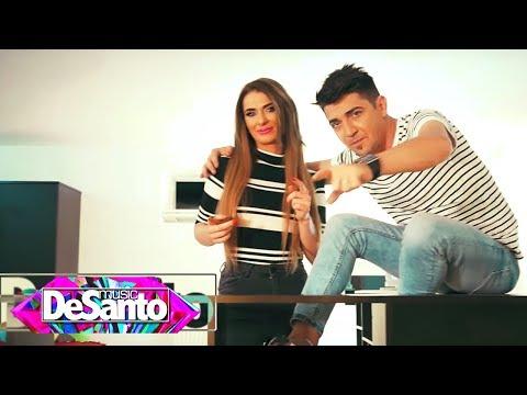 DeSanto & Maria Neamciuc - IUBESC LA TINE TOT (Official Video) 2018