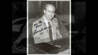 Henry Mancini: The Days of Wine And Roses