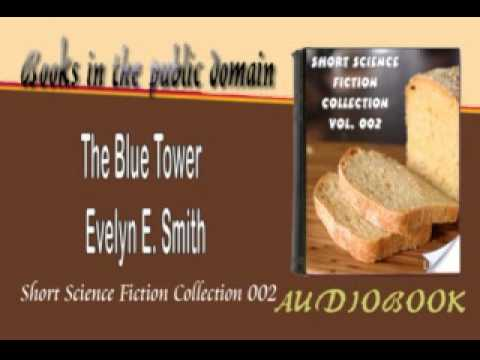 The Blue Tower Evelyn E. Smith Audiobook