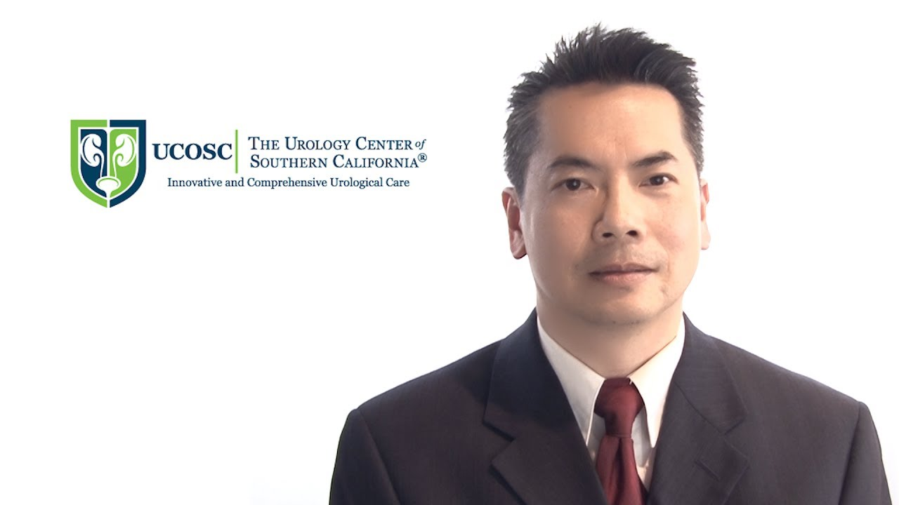 Sy Tsi, MD | Urology Center of Southern California®