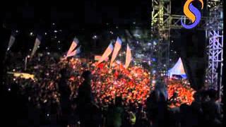 Konser Ungu - Pernahkah Kau Merasa