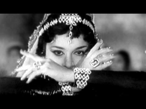 Kafir Nazr - Mohammed Rafi, Asha Bhosle, Aadhi Raat Ke Baad Song