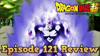 Video Dragon Ball Super Episode 121 Review: All-Out War! Ultimate Quad Merge vs Universe 7's Full Attack!! download MP3, 3GP, MP4, WEBM, AVI, FLV November 2019