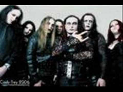 Cradle of Filth & Iron Maiden - Hallowed Be Thy Name