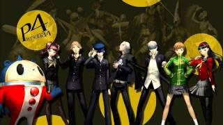 Repeat youtube video Persona 4 - Soundtrack