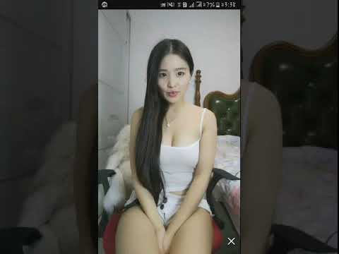Camgirl show