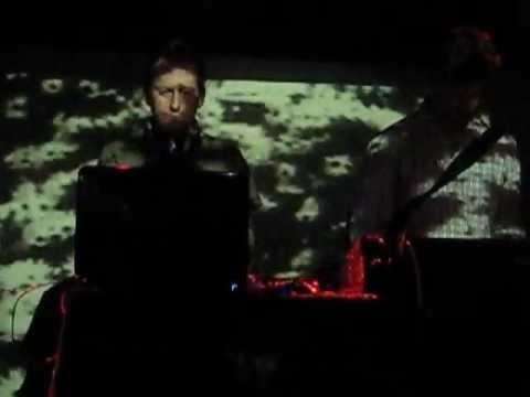 Sal Solaris @ DaDa Club 21/04/13, Saint-Petersburg