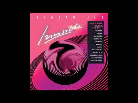 Sharam Jey - Planet Love (Vanilla Ace Remix) [OUT NOW]