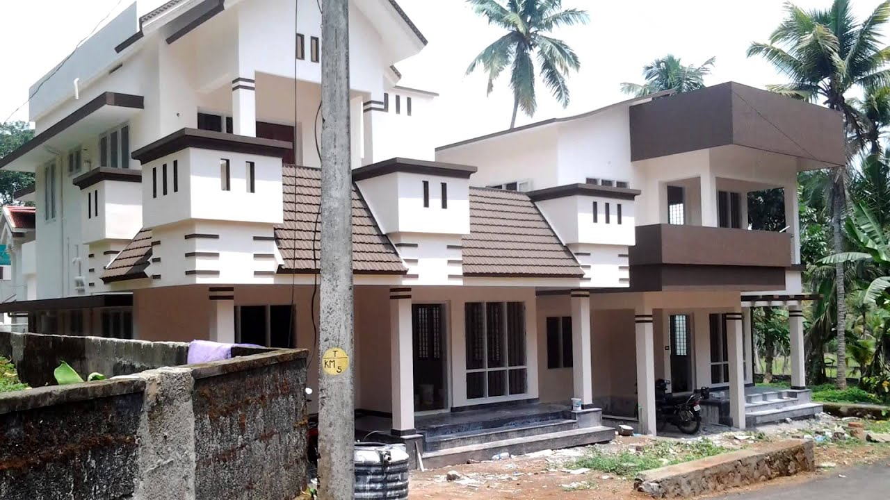 3 Bedrooms Double Storey 2000 Sq Ft House for Sale in