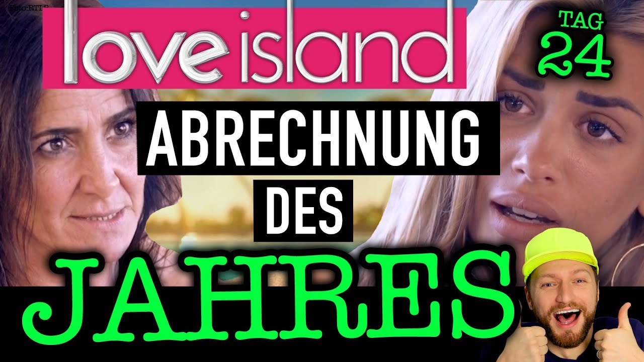 Love Island 2019 Tv Abrechnung Des Jahres Danilos Mutter Vs Dijana Vor Finale