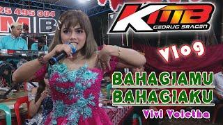Download BAHAGIAMU BAHAGIAKU [SAMBOYO] // VIVI VOLETHA // KMB GEDRUG SRAGEN VLOG