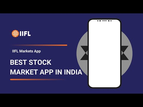 IIFL Markets - NSE BSE Mobile Stock Trading - Apps on Google Play