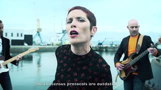 ANDREANE - LYME DISEASE SONG - PUTAIN DE MALADIE