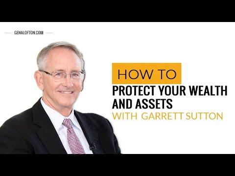 Episode 33: Garrett Sutton – Protecting Your Wealth