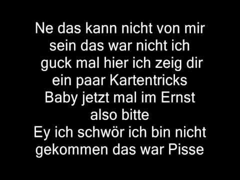 257ers feat Alligatoah - Über alle Berge Lyrics