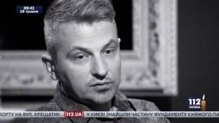 Роман Скрипін у HardTalk Люди