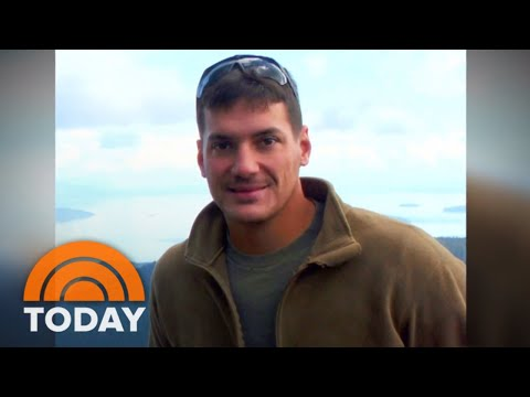 Journalist Austin Tice's Parents Open Up 6 Years After His Capture: 'It's Hard To Believe' | TODAY