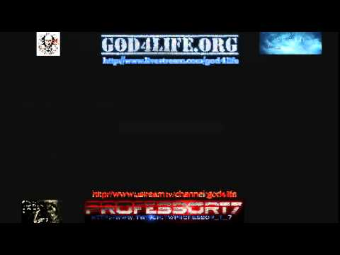 GOD4LIFE CALL OF DUTY LIVE ON OCT. 28 2014 PART 1