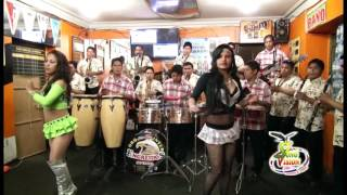 Engreidos de Tarma 2016   Mix Diablo de la Saxocumbia PARRANDAS