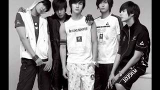 SS501 - Lovers