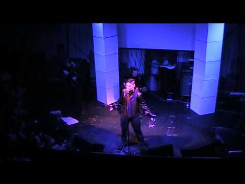 Otto Dix Москва 16.05.2015 Brooklyn Club Акустическая программа
