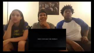 The Conjuring 2 Official Trailer #1 Reaction/Review
