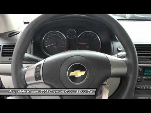 2009 Chevrolet Cobalt Indianapolis IN NP4715