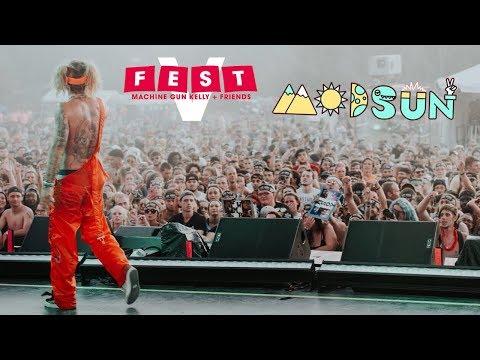 MOD SUN LIVE AT EST FEST V!!