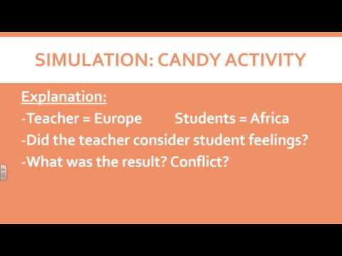 Social Studies 7th Grade Colonization Independence Africa Instructional Video