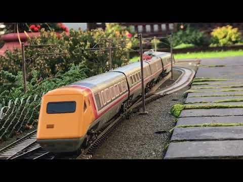 00 Garden Railway