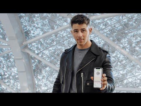 Dexcom Official Big Game Commercial 2021 with Nick Jonas