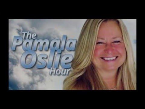 Pamala Oslie Radio Show with Joseph Ernest Martin