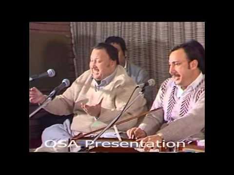 Saif Ul Malook - Ustad Nusrat Fateh Ali Khan - OSA Official HD Video