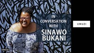 The Backroom - In Conversation with Sinawo Bukani (promo)