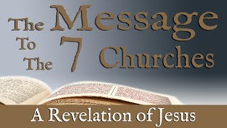 A REVELATION OF JESUS PART 2