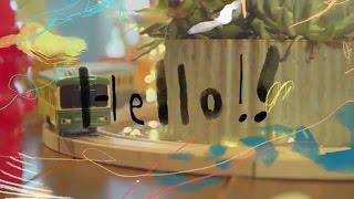 千織 - Hello! Hello!! Hello!!!
