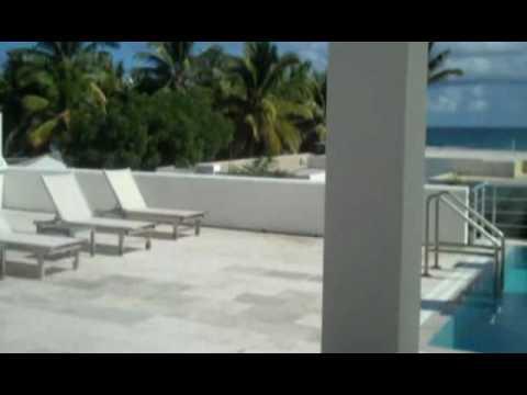 Coral Beach Club Dawn Beach St Maarten