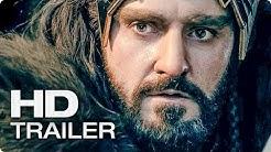 DER HOBBIT 3: Die Schlacht der Fünf Heere Trailer 2 Deutsch German [2014]