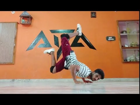 Lover also Fighter also full video song Dance Cover | Na Peru Surya Na illu India | Allu Arjun steps