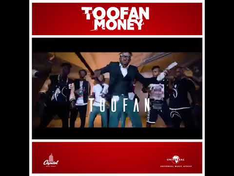 argent toofan