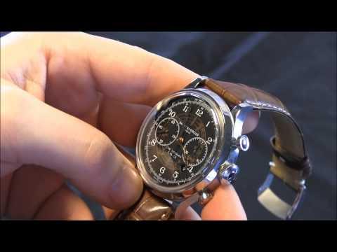 Baume & Mercier Capeland Watch Review