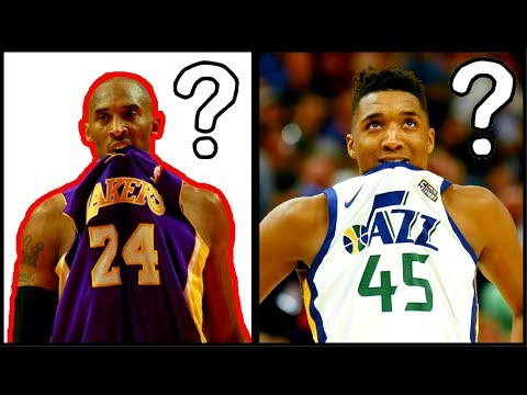 Donovan Mitchell Is The Son Kobe Bryant Would KILL FOR!! Donovan Will DESTROY Steph Curry Soon.