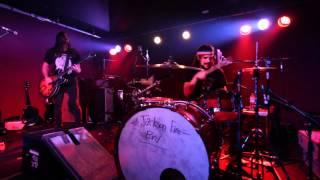 Jackson Firebird - Cock Rockin Live