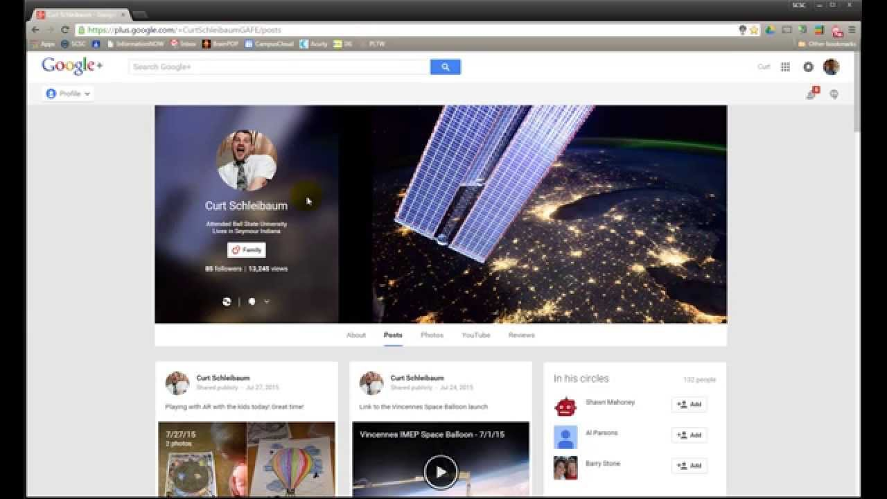 how to make a group in gmail