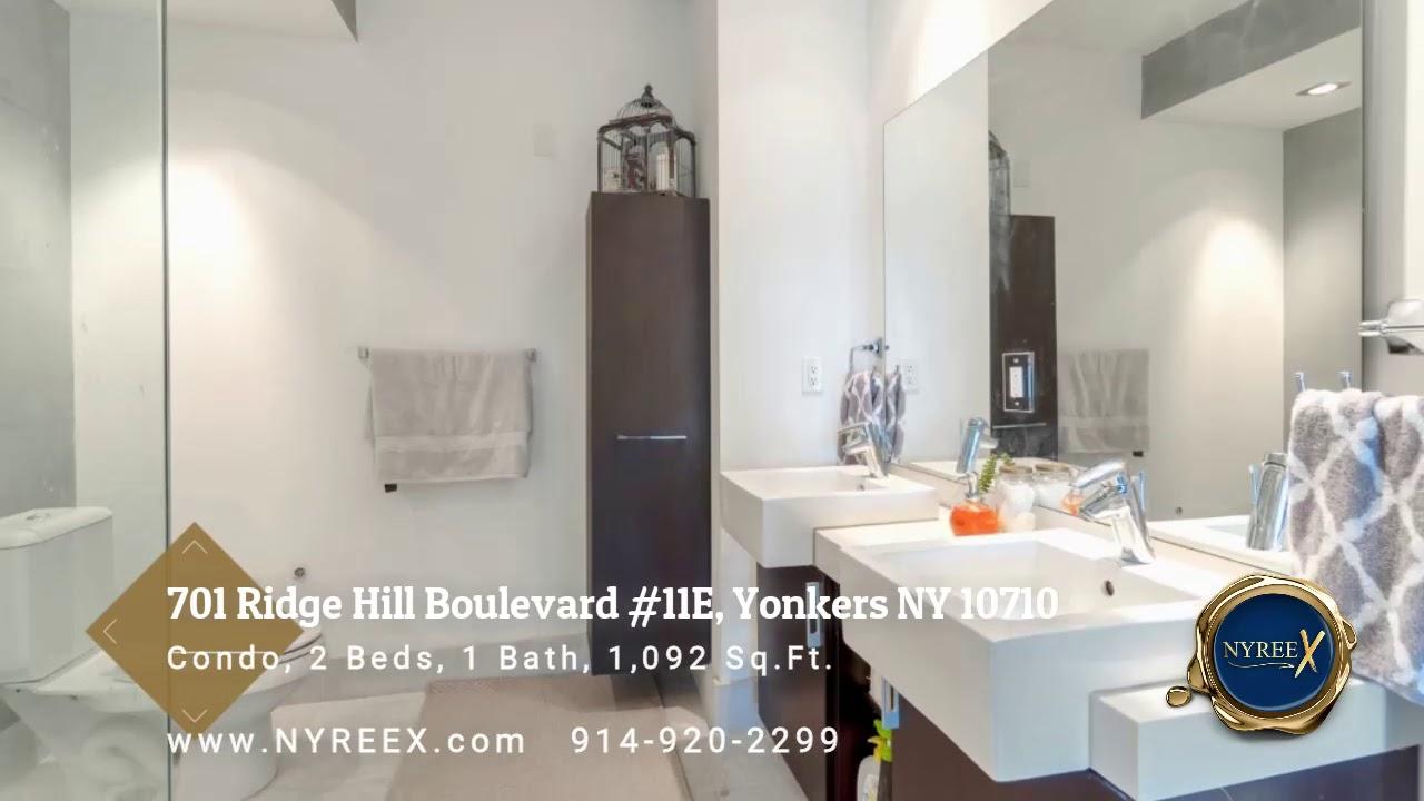 New Listing: 701 Ridge Hill Boulevard #11E