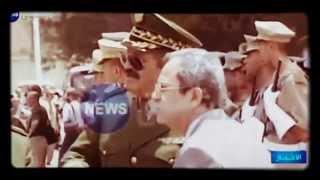 الشروق تبث فيديو حصري للجنرال توفيق محمد مدين مدير
